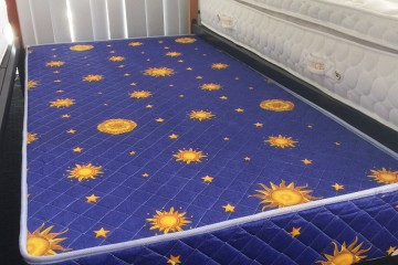 Prince Mattress TB100(Trundle Bed) Firm ( 8 years warranty)