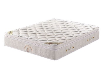 Prince Mattress SH7800 ( Ametop) 2cm Memory Foam plus 5cm Latex, Individual Pocket Spring  with 5 Different Zones, 15 Years Warranty, Soft