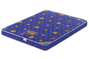 Prince Mattress SH100 Economic Firm, 8 Years Warranty (Blue)