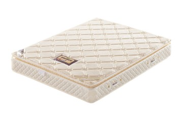 Prince Mattress SH1280 One Side Pillow-top, LFK Spring Structure, 15 Years Warranty, Soft