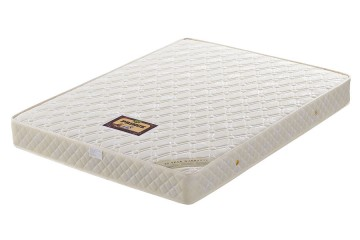 Prince Mattress SH150 General Firm, 10 Years Warranty, Cream, Firm