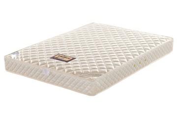 Prince Mattress SH168 General Soft, 10 Years Warranty, LFK Spring Structure, Soft (Cream)