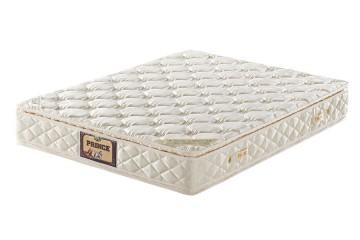 Prince Mattress SH1800 (Wonderful Sleeping) Double Side Pillow-top, 15 Years Warranty, Medium