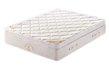 Prince Mattress SH6800 ( Eurotop) 7cm Memory Foam, Individual Pocket Spring with 5 Different Zones
