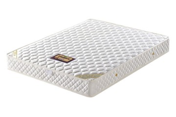 Prince Mattress SH800 (Extra Firm) 15 Years warranty, With 1cm Palm Fabric Pad on Both Side, Firm